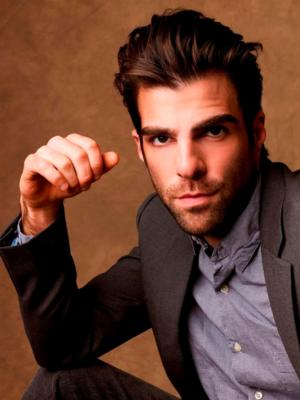 Zachary Quinto to Serve as Guest of Honor for Provincetown Tennessee Williams Theater Festival's Dinner