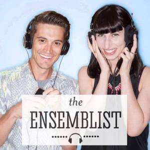 MOTOWN, AFTER MIDNIGHT & CINDERELLA Stage Managers Featured on New Episode of THE ENSEMBLIST