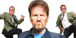 The Dan Band Returns to Fox Theater Tonight