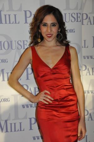 Gabrielle Ruiz to Bring SEX, LOVE & SALSA to Rio Grande Valley in January 2014