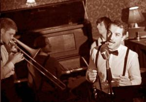 Euan Morton to Launch LIVE FROM GRAMERCY PARK Cabaret Series at The Players Club on 1/27