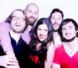 Joanie Leeds & The Nightlights Rock Out for Families in Philly, 8/21