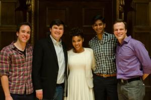 2015 Lotte Lenya Competition Winners Announced!