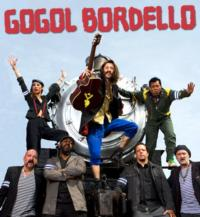 Gogol Bordello to Play The Neptune, 8/8-9; Tickets on Sale 5/17