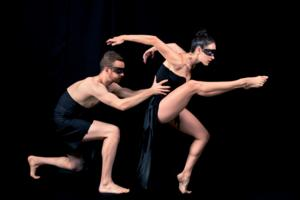 Jessica Taylor/DAMAGEDANCE to Present a World Premiere Performance During NYC Season, 5/3-4