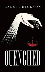'Quench' Your Thirst:  New YA Novel is Released