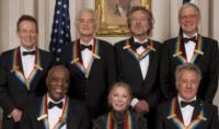 CBS's KENNEDY CENTER HONORS Is Ratings Winner in Key Demos
