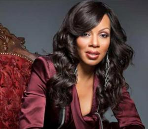 Wendy Raquel Robinson to Host City of Angels Celebrity Red Carpet Experience, Today
