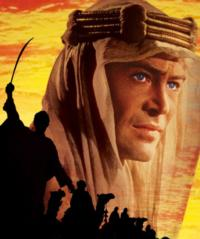 Sony Movie Channel to Celebrate 50th Anniversary of LAWRENCE OF ARABIA, 12/16