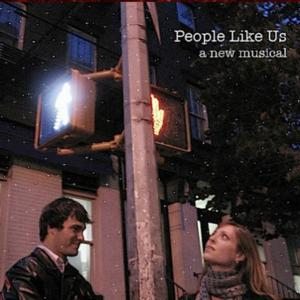 Pamela Bob and Matt Bogart Reunite for PEOPLE LIKE US Musical at 54 Below Tonight