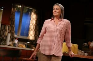 MTC's WHEN WE WERE YOUNG AND UNAFRAID with Cherry Jones Opens Tonight
