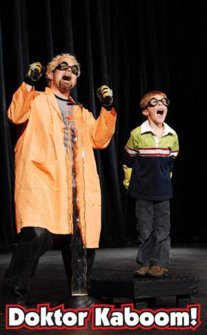 Tickets on Sale Today for Morrison Center's Signature Family Theatre Series