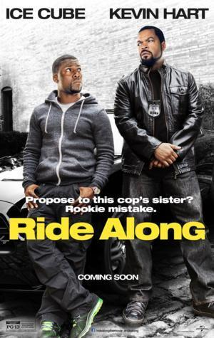 RIDE ALONG Tops Movies on Demand Titles, Week Ending 4/20