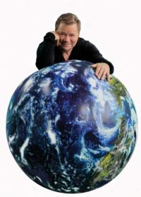 The Lied Center for Performing Arts Welcomes SHATNER'S WORLD, 1/26