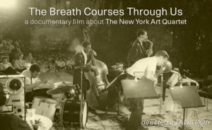 THE BREATH COURSES THROUGH US Screens in U.S. Debut at the Library of Congress Today
