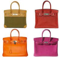 Hermès Birkin Bag Safe Once Again