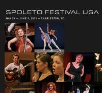 Spoleto Announces Program Updates for December