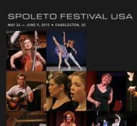 Spoleto Announces Program Updates for December