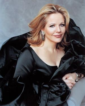 Renée Fleming to Perform at Sing for Hope's 2014 Gala; Jim Woolery to be Honored