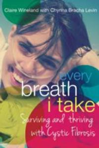 Book By Teen With Cystic Fibrosis Becomes National Bestseller