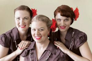 BWW Reviews: ADELAIDE CABARET FESTIVAL 2014: THE BOSWELL PROJECT Raises the Profile of an Often Overlooked Trio of Singers