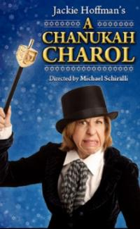 Jackie Hoffman's A CHANUKAH CAROL Begins Final Performances