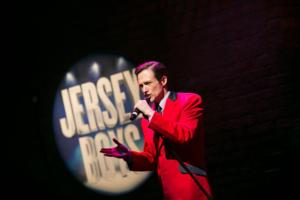 Tim Driesen to Lead JERSEY BOYS UK Tour; Additional Dates Announced
