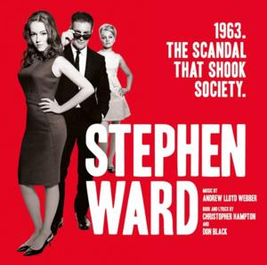 Andrew Lloyd Webber's STEPHEN WARD Cast Album Released Today