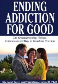 Bestselling Book Brings New Hope to Addicts