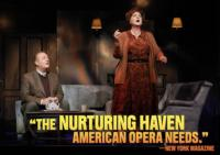 Sarah Joy Miller & More Set for New York City Opera's 2013-14 Season