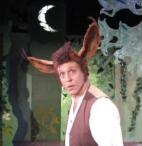Theater 2020 to Stage Family Friendly A MIDSUMMER NIGHT'S DREAM, 5/17-6/9