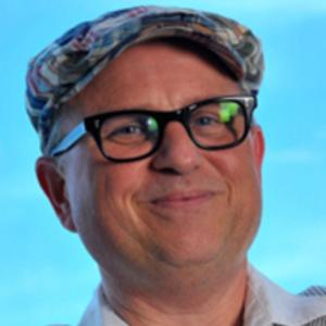 Bobcat Goldthwait Comes to Comedy Works Landmark Village This Weekend