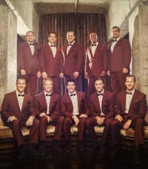 Straight No Chaser to Play The Music Hall, 7/15