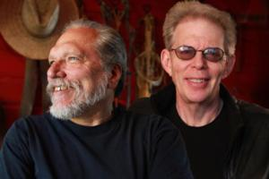 Hot Tuna with Special Guest Leon Russell Set for bergenPAC, 6/21