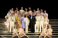 BWW Reviews: 42nd STREET, New Wimbledon Theatre, September 11 2012