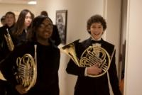 Merit School of Music's 'PERFORMATHON' Set for 2/23