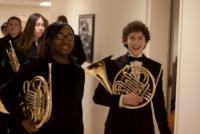 Merit School of Music's 'PERFORMATHON' Set for 2/23