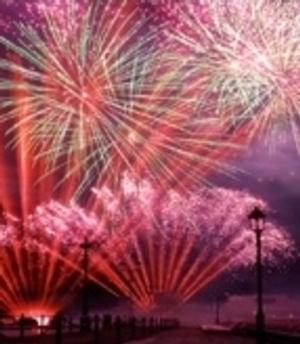 The Oakland East Bay Symphony, the Craneway Pavilion, and the City of Richmond Present TARGET INDEPENDENCE DAY CELEBRATION, 7/3