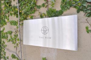 Olsens Open First The Row Store
