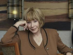Segerstrom Center to Welcome Shirley MacLaine, 9/20