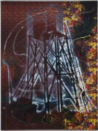MoMA Presents Retrospective of Sigmar Polke, April 2014