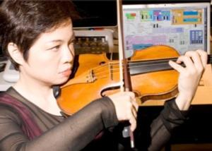 Spectrum to Present Mari Kimura with Cassatt String Quartet and Jin-Xiang Yu, 4/26