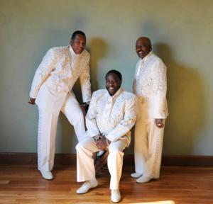 THE O'JAYS Set for Picnic with the Pops, 7/12