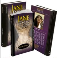Book By You Announces Personalized Edition of JANE EYRE