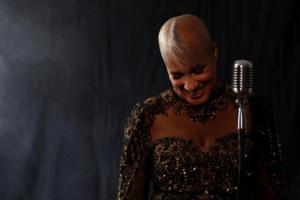 Rene Marie Set for Kennedy Center w/Eartha Kitt, Today