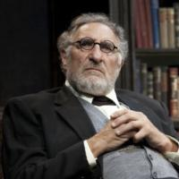 FREUD'S LAST SESSION Begins Tonight in LA, Starring Judd Hirsch and Tom Cavanagh