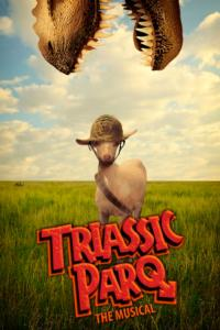 TRIASSIC-PARQ-THE-MUSICAL-Ends-Run-at-SoHo-Playhouse-Today-Aug-5-20010101