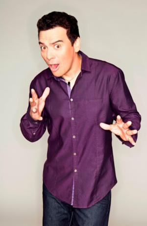Carlos Mencia to Return to Treasure Island, 7/4