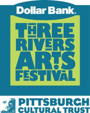 55th Annual Dollar Bank Three Rivers Arts Festival Offers Final Call for Visual Artists, 2/4