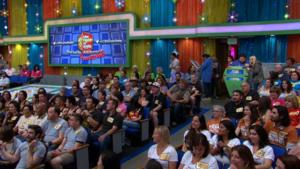 CBS's THE PRICE IS RIGHT Announces 'Socially Awesome Week'